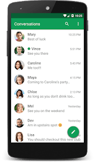 chomp SMS Pro 8.10 Latest APK is Here!