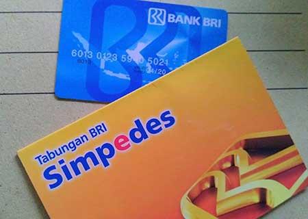 Cara Buat Baru Kartu ATM BRI dan Buku Tabungan Hilang?