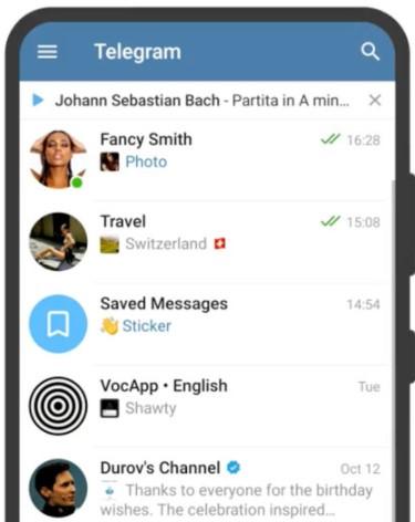 Dino Bar Bar Telegram