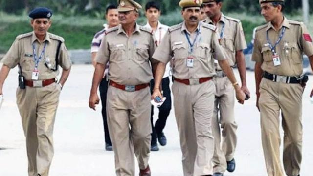 यूपी सरकार ने 15 आईपीएस अधिकारियों का तबादला किया, कानपुर और अयोध्या मे नए SSP को नियुक्त किया गया