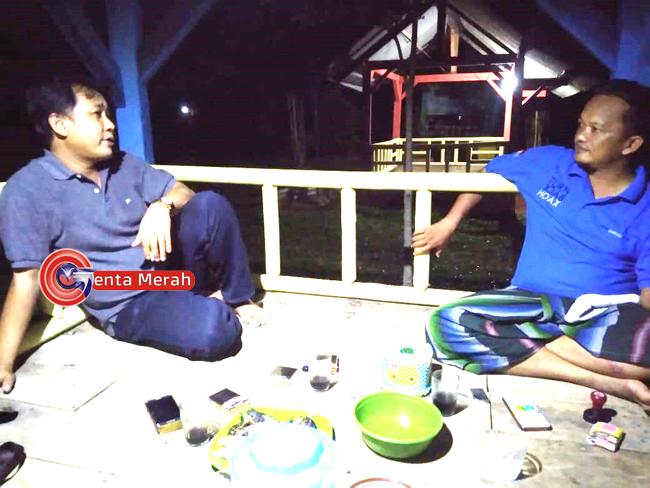 Pemkab Lampura Beri Dukungan Penyelenggaraan Festival Sedekah Bumi di Wonomarto