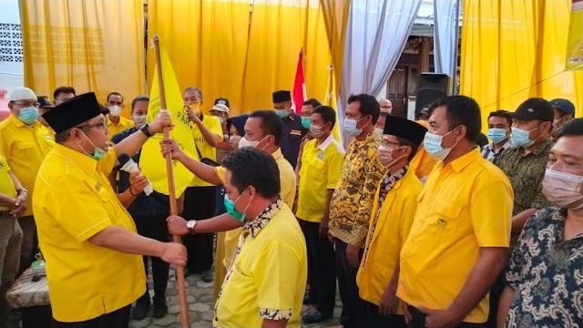Tony Eka Candra: Harga Mati Airlangga Hartarto Capres Partai Golkar