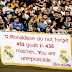 WE DO NOT FORGET 450 GOALS ' - MADRID FANS STILL MISSING 'UNREPEATABLE ' RONALDO (PHOTO ONLY)