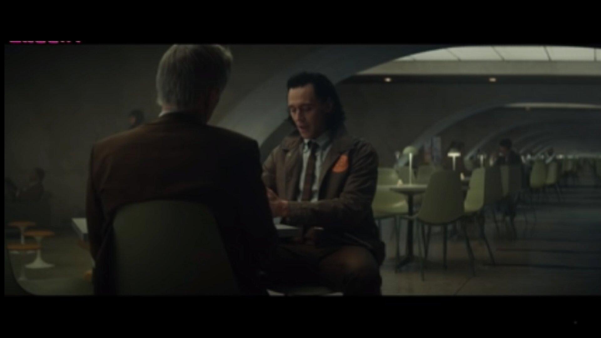 Loki Web Series download