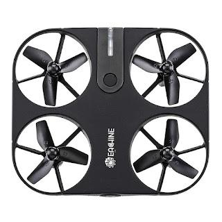 Spesifikasi Drone Eachine Windmill E014 - OmahDrones