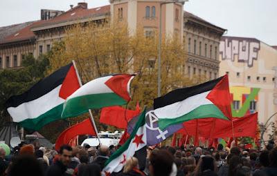 عمليات,توقيف,ومئات,المخالفات,في,مظاهرات,فيينا