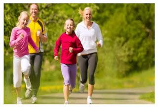 5 Gaya Hidup Sehat Yang Semakin Dilupakan Orang