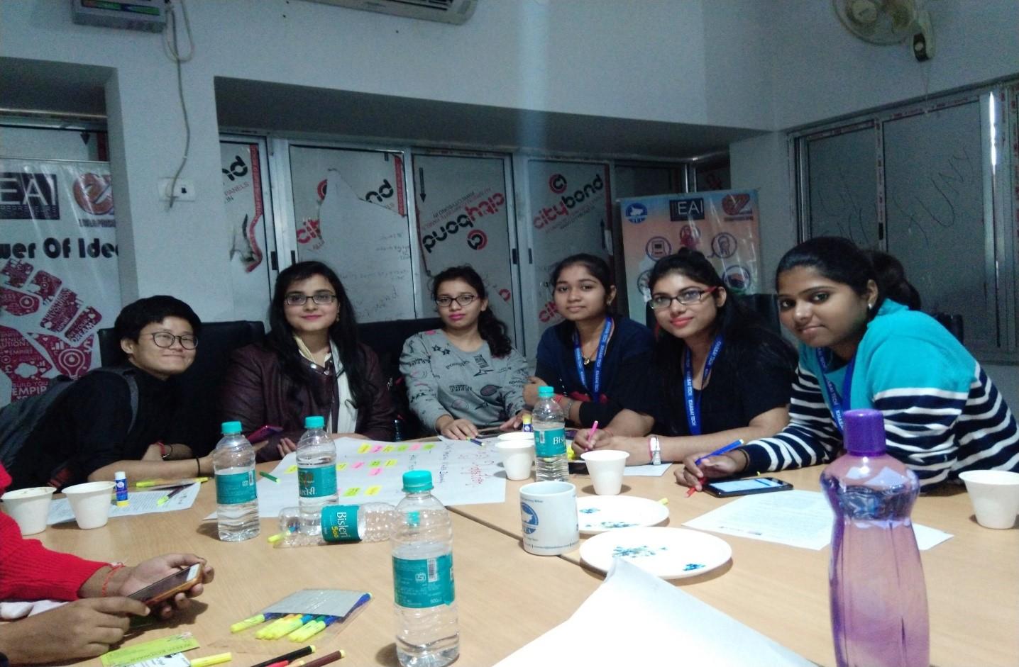 w-talk Patna_blog_khabai_tech