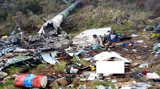 Helikopter Mi 17V-5 Penerbad TNI AD Ditemukan
