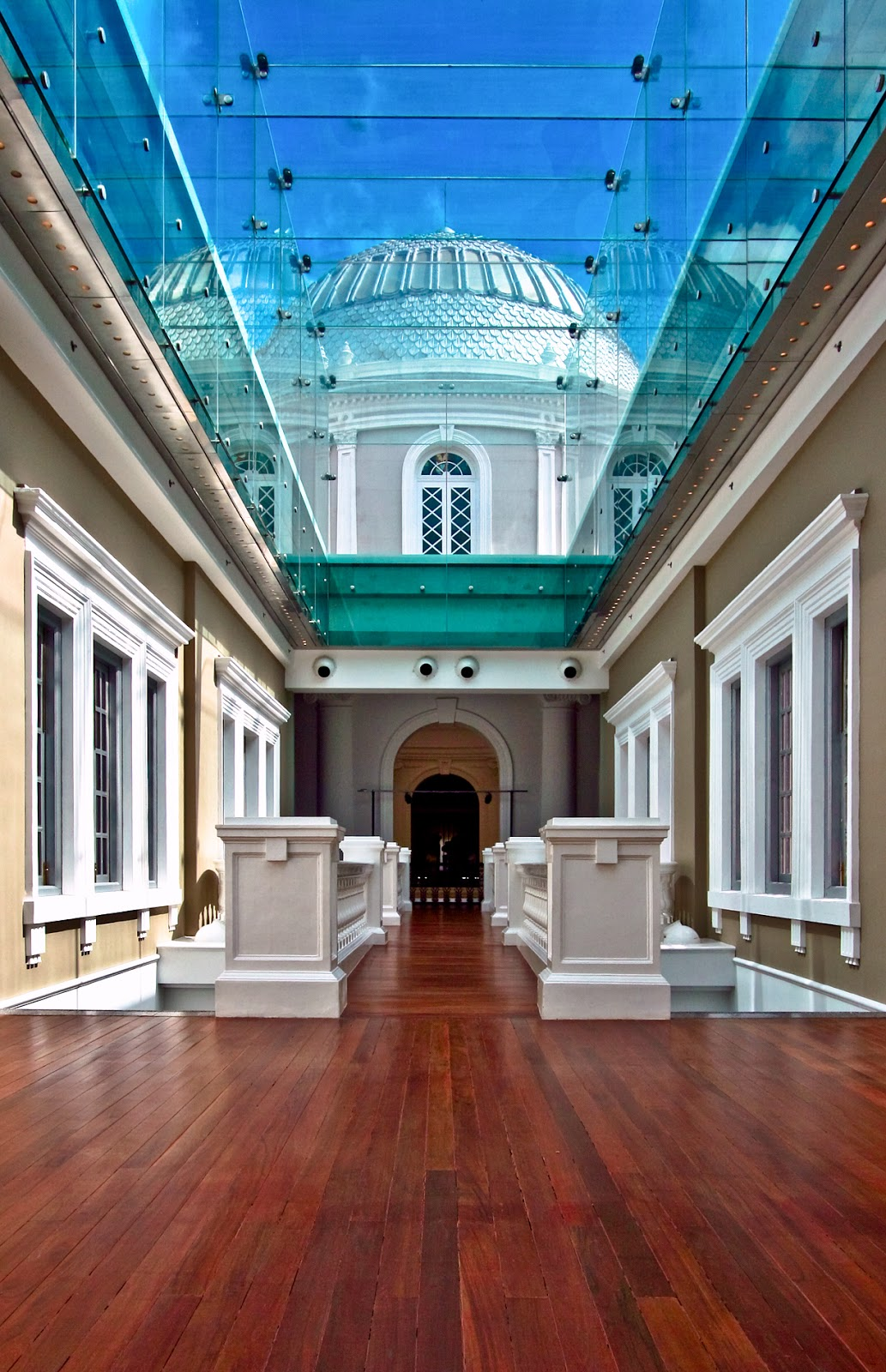 Top Rated Places to Visit in Singapore | National Museum Singapore