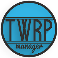TWRP Manager FULL (ROOT) V8.9