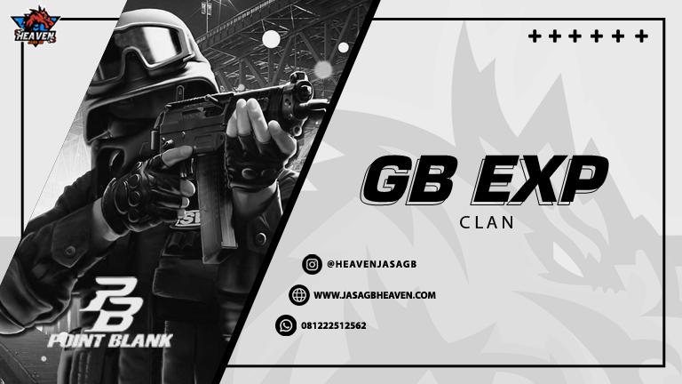 GB EXP CLAN