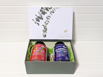 Nano Singapore Gift box