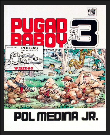 Pugad Baboy Epub