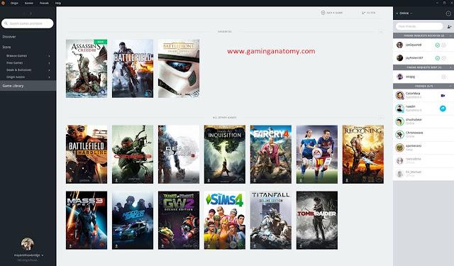 origin-free-games