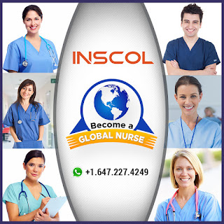 Become a Global Nurse-INSCOL