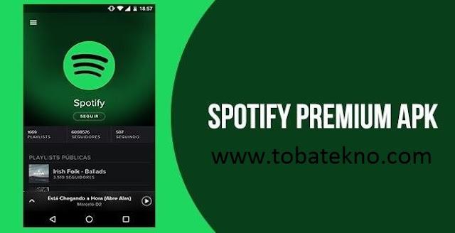 Spotify Premium APK For Android Terbaru 2020