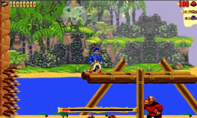 تحميل لعبة كلاو Claw للكمبيوتر من ميديا فاير