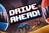 Drive ahead! mod apk download