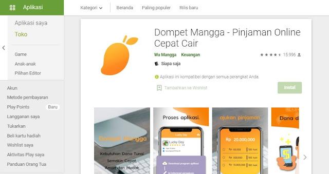 Dompet-Mangga