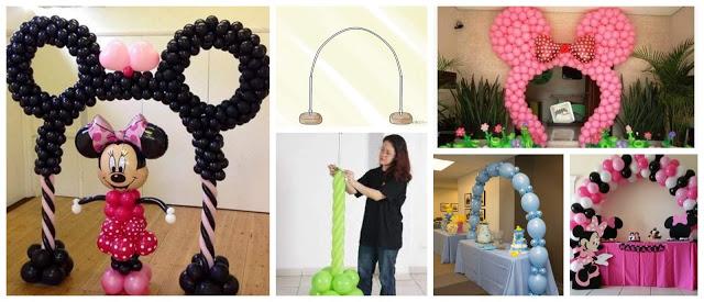 decoración-globos