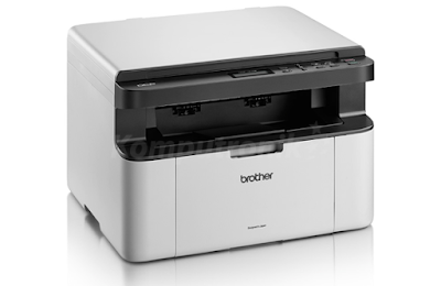 Brother DCP-1510E Driver Download