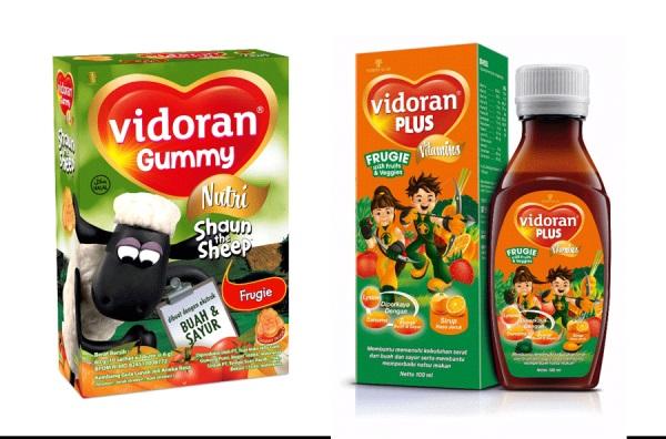 5 Vitamin Yang Cocok Untuk bayi Umur 1 Tahun, Kasih Ke Anak Kamu Ya