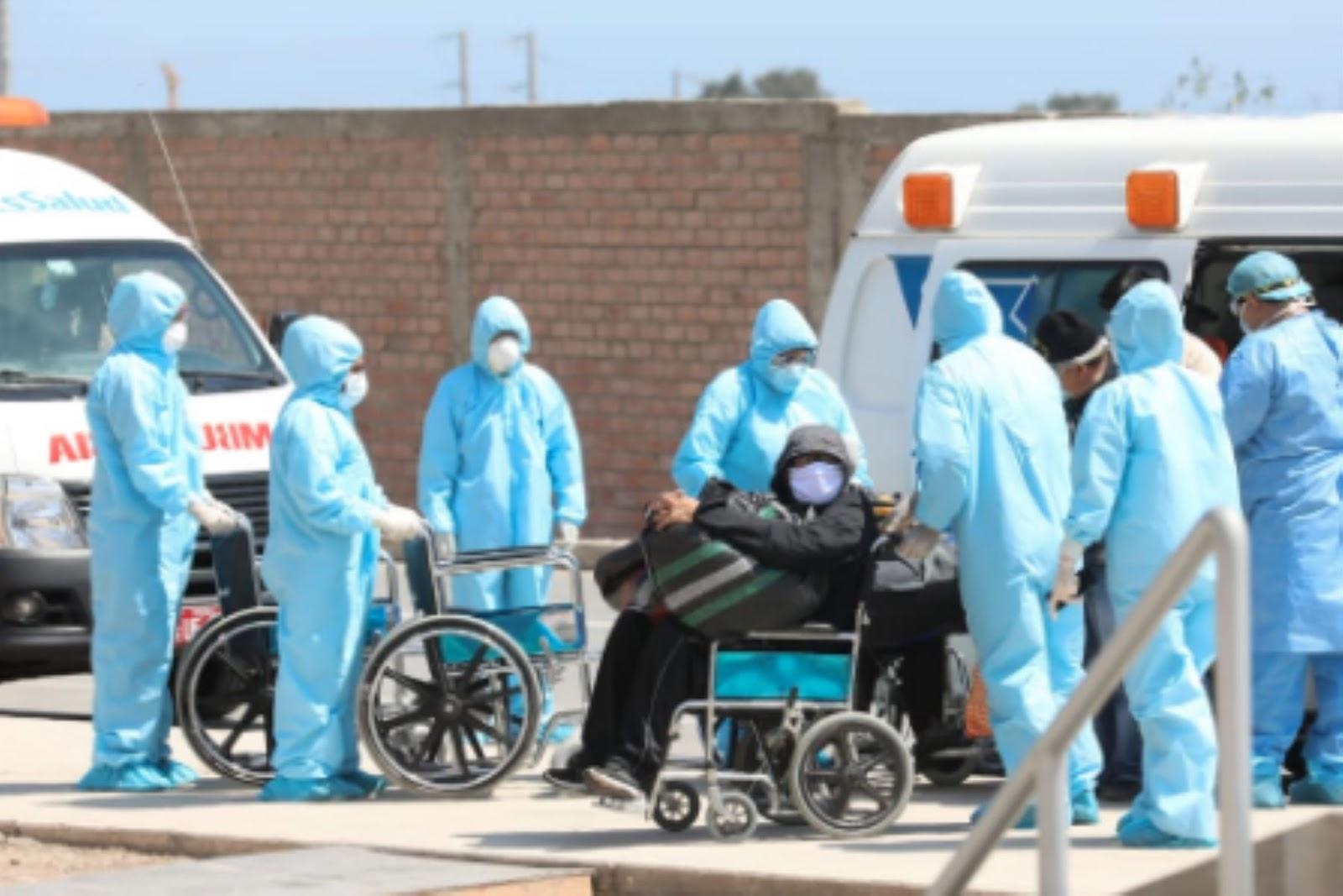 """De no ser por los """"martillazos"""" hoy veríamos imágenes dantescas y terroríficas : MINSA"""