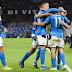 Prediksi Skor Napoli Vs Genoa 27 September 2020