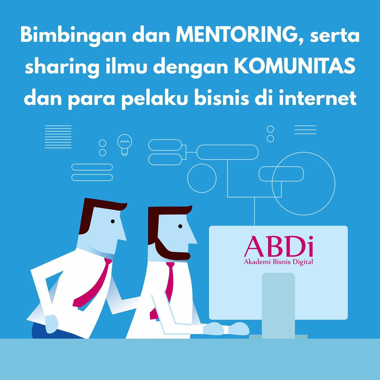 Membangun Bisnis Internet Bersama ABDi   Training Bisnis ...