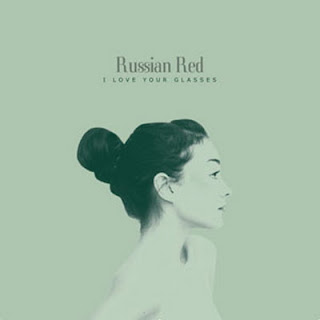 Russian Red - I Love Your Glasses (2008)