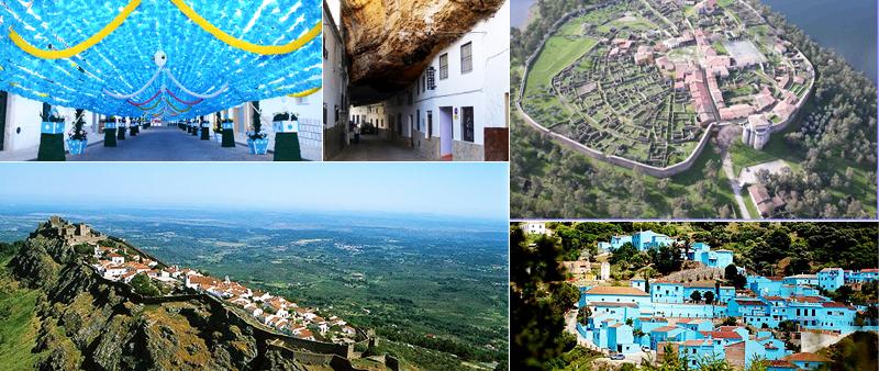 Viajero turismo 5 pueblos originales que hay que visitar en espa a y portugal te van a sorprender - Que hay en portugal ...