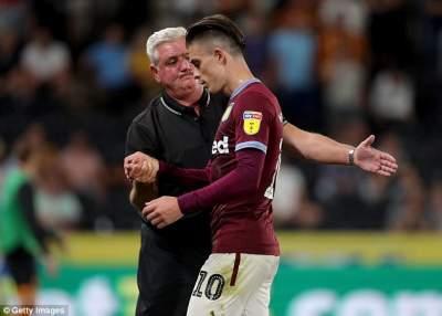 Grealish furious as Villa renege on agreement