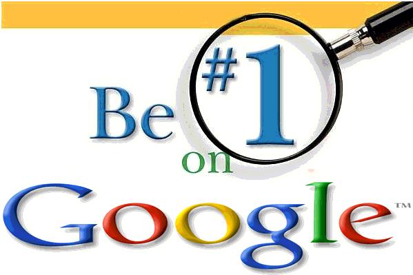 Cara agar postingan blog tampil di halaman pertama dan teratas
