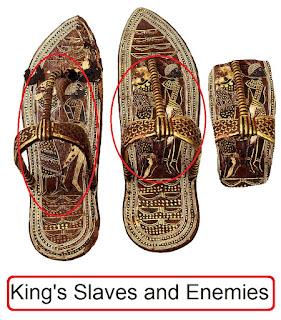 Ancient Egyptian Slavery
