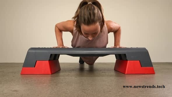 how to do inline push ups ? - newstrends
