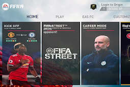 FIFA 14 Mobile Mod FIFA 20 Android Offline