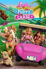 Barbie and Her Sisters in a Puppy Chase (2016) Subtitle Indonesia
