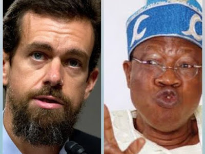 Suspension Of Twitter In Nigeria: Banky W, Adesua Etomi, Tacha, M.I, Toolz React
