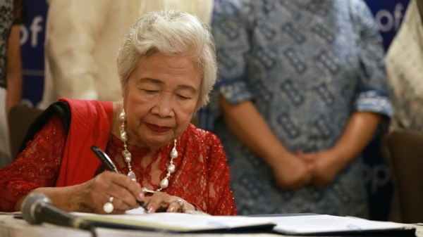 DepEd plans to send 200 Filipino teachers to Spain annually to teach English