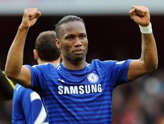Chelsea legend Didier Drogba offers his Ivory Coast hospital as a Coronavirus treatment centre