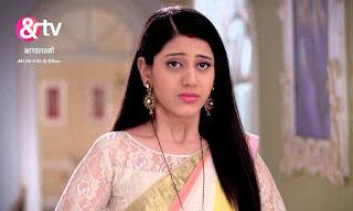 Simran Pareenja Pemeran Kaali Dewasa Serial Kaali & Gauri ANTV