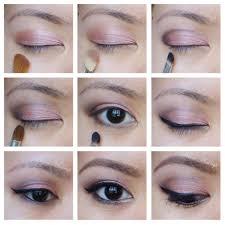 Tips Memakai eyeshadow Sesuai Bentuk Mata