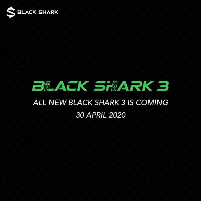 Black Shark 3 Gaming Smartphone Specs Review Price
