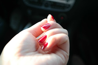 Some-Strange-Superstitions-That-Will-Make-You-Smile-Fingers-Crossed-image-of-a-hand-with-painted-nails