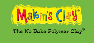 Makin's Clay® Website