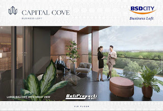 capital cove office space