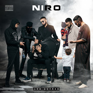 Niro - Les autres (2016) - Album Download, Itunes Cover, Official Cover, Album CD Cover Art, Tracklist