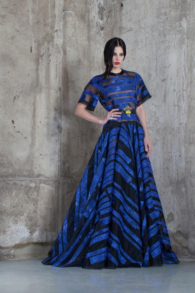 vestidos de moda para el dia