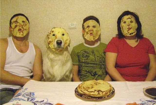 Quem tem a máscara melhor?